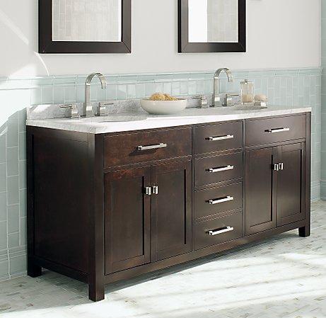 29 Unique Bathroom Vanity Hardware