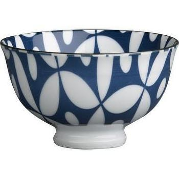 Decor/Accessories - Crate and Barrel - Kado Rice Bowl shopping in Crate and Barrel Serving Bowls - rice bowl