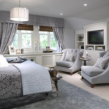 Candace Olson Bedrooms, Contemporary, bedroom, Candice Olson