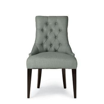 Seating - Martine Upholstered Dining Chairs - Clearance - clearance dining chairs,