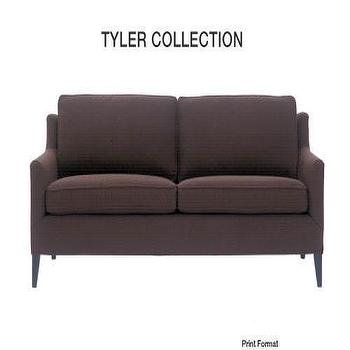 Seating - Tyler - sofa