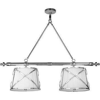 Lighting - Visual Comfort Lighting Lights - island lighting, pendant, drum, lighting