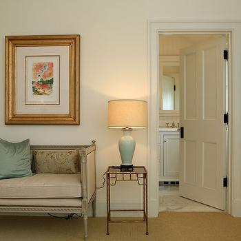 bedroom, Giannetti Home