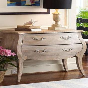 Storage Furniture - Vendange Chest | SoftSurroundings.com - chest