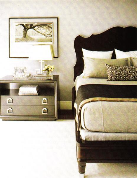 Bedroom for Cream and black bedroom designs