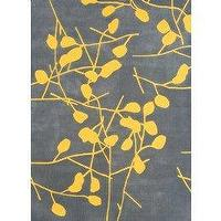 Rugs - Blossom Rug Collection - Gray : Target - rug