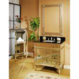 Bath - Bathroom Vanity (X2080925) - China Vanity, Bathroom Vanity, Cabinet in Bathroom Furniture - mirrored, vanity