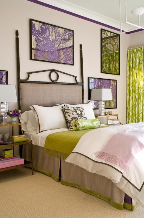 Floral Pink Wallpaper on Lumbar Pillow Black White Floral Wallpaper Lamp White Cotton Drapes