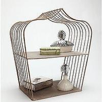 Decor/Accessories - UrbanOutfitters.com > Wire Drop Shelf - wire, shelf