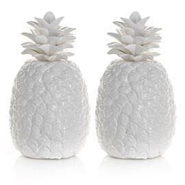 Ceramic Pineapple, Z Gallerie
