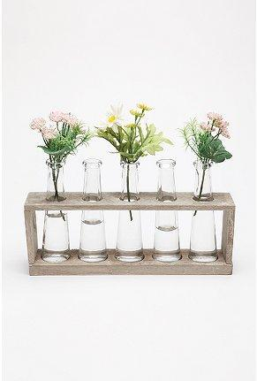 Decor/Accessories - UrbanOutfitters.com > Laboratory Flower Vases - vases