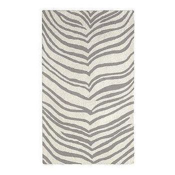 Safari Rug, west elm