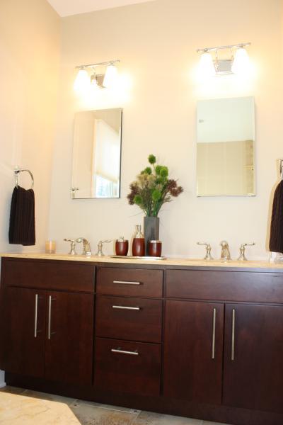 Bathroom Benjamin Moore Everlasting