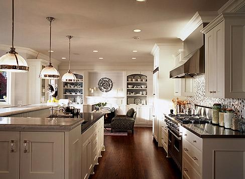 kitchen - Sarah Richardson Design