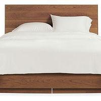 Beds/Headboards - Hudson Storage Bed  - Room & Board - beds