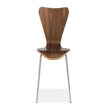 Seating - Jake Chair - Chairs - Dining Spaces - Room & Board - dining chair, oak