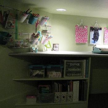 girl's rooms - craft room, under stairs craft room, under the stairs craft room, under stairs closet, under the stairs closet, under the stairs playroom, under stairs playroom,