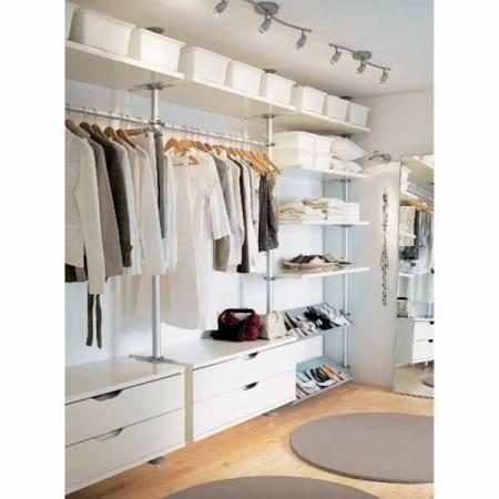 Closet leroy merlin