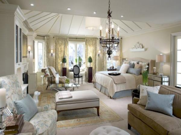 10 Divine Master Bedrooms by Candice Olson : Decorating : Home ...