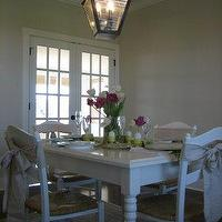 dining rooms - farmhouse tables, slip covers, farmhouse table, white farmhouse table, dining table, white dining table, white farmhouse dining table,