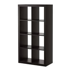 Storage Furniture - IKEA | Storage furniture | Bookcases | EXPEDIT | Bookcase - Bookcase, Console Table