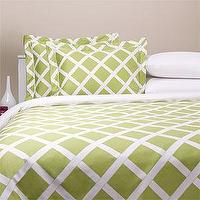 Bedding - Save on the BlissLiving Kew Duvet Set at SmartBargains.com - bamboo, bedding, duvet