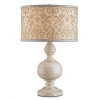 Lighting - Currey & Co Elise Table Lamp - 6216 | Candelabra, Inc. - lamp