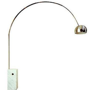 Lighting - Modern Dose - Arc Lamp