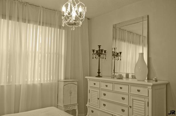 Ikea Chandelier Transitional Bedroom Behr Ostrich