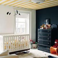 nurseries - striped nursery, striped nursery walls, yellow striped walls, yellow striped nursery, yellow striped nursery walls, white and yellow striped walls, white and yellow striped nursery, white and yellow striped nursery walls,