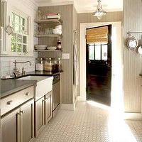 kitchens - taupe paint, taupe paint colors, taupe paint color, taupe walls, taupe kitchen cabinets, taupe painted kitchen cabinets, taupe cabinets,