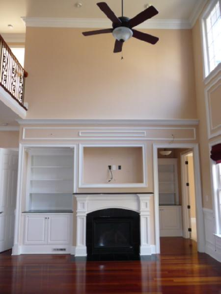 View post fireplace accent wall for Fireplace accent wall