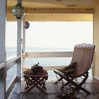 porches - seaside porch, seaside patio,  Paul Whiceloe Photography  Seaside porch!