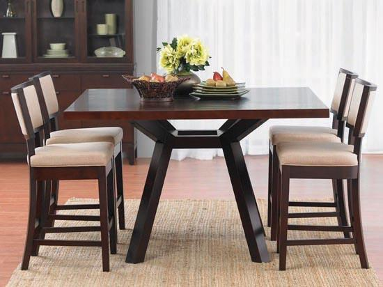 Dining Table Furniture Dania Dining Table Set