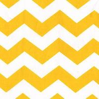 Fabrics - Chevron Yellow - Funky - yellow, chevron, fabric