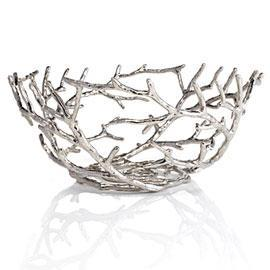 Decor/Accessories - Branch Bowl | Z Gallerie - branch, bowl