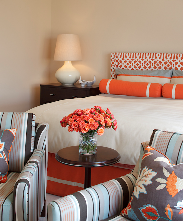 Wall Art Decor For Bedroom Upholstered Bedroom Sets Bedroom Decor With Brown Furniture Boy And Girl Bedroom Romance: Trellis Headboard