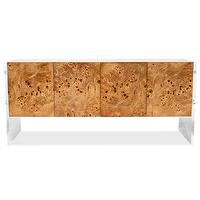 Storage Furniture - Jonathan Adler Bond Console in All Furniture - cradenza