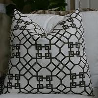 Pillows - Windsor Smith Pelagos in Clove pillow by mysparrow on Etsy - windsor smith, pelagos, pillow