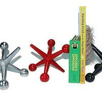 Decor/Accessories - GIANT JACK - jacks, paperweights, bookends