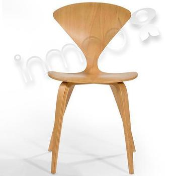 Seating - Norman Chair - norman, chair