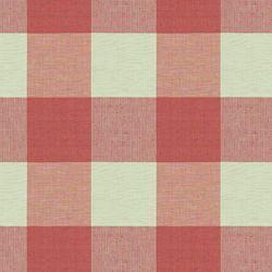 Fabrics - BEDFORD GINGHAM RED - Pink - Shop By Color - Fabric - Calico Corners - red, gingham, fabric, drapes