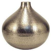 Decor/Accessories - Hammered Vase : Target - hammered, vase