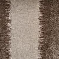 Fabrics - Equinoctial Linen Fabric - Designer Fabric Studio - stripes, strpied, gray, fabric