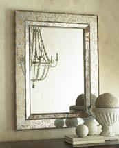 Mirrors - The Horchow Collection - Decor & Antiques - Mirrors - Mirrors - antique, mirror