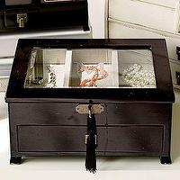 Decor/Accessories - Emmett Medium Jewelry Box | Pottery Barn - emmett, medium, jelwerly, box