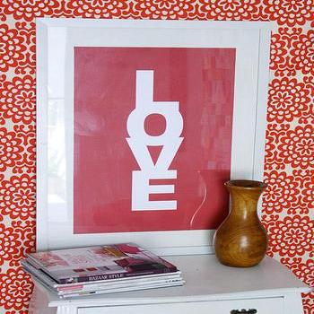 Art/Wall Decor - LOVE CANDY WATERMELON - LOVE CANDY WATERMELON - love, art, print