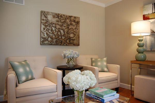 28 Benjamin Beige Colors Living Room