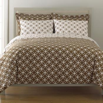 Bedding - Rings Bedding Collection at Wrapables - Duvet Covers & Sheets - bedding