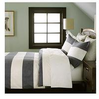 Bedding - DwellStudio Awning Stripe Bedding Collection at Wrapables - Duvet Covers & Sheets - bedding
